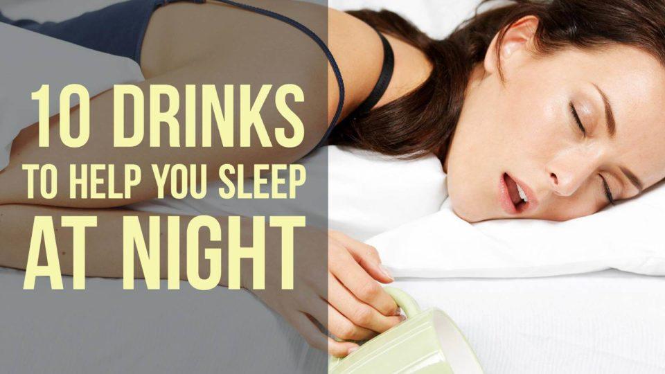 Help You Sleep at Night