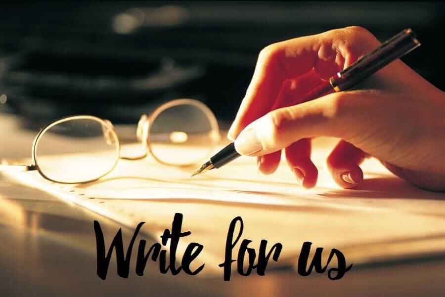 WRITE FOR Us Life Style Blog