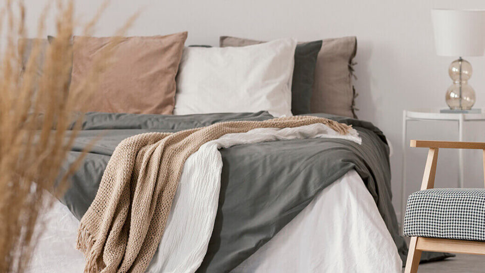 5 Tips To Choose The Best Bedsheet